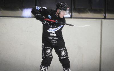 Albin Airisniemi