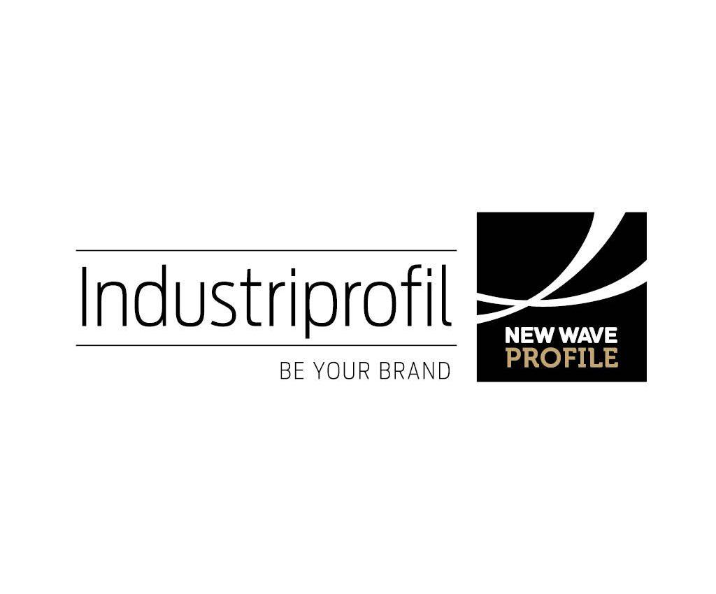 Industriprofil till hemsidan