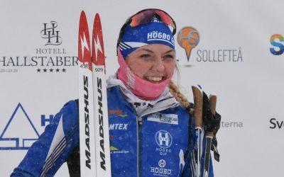 Louise Lindström