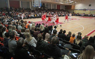 Ockelbo Basket